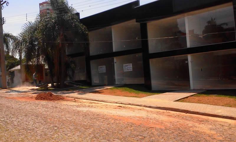 Centro Comercial Sevilha - G Ghem Engenharia - 2
