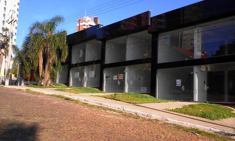 Centro Comercial Sevilha - G Ghem Engenharia - 3
