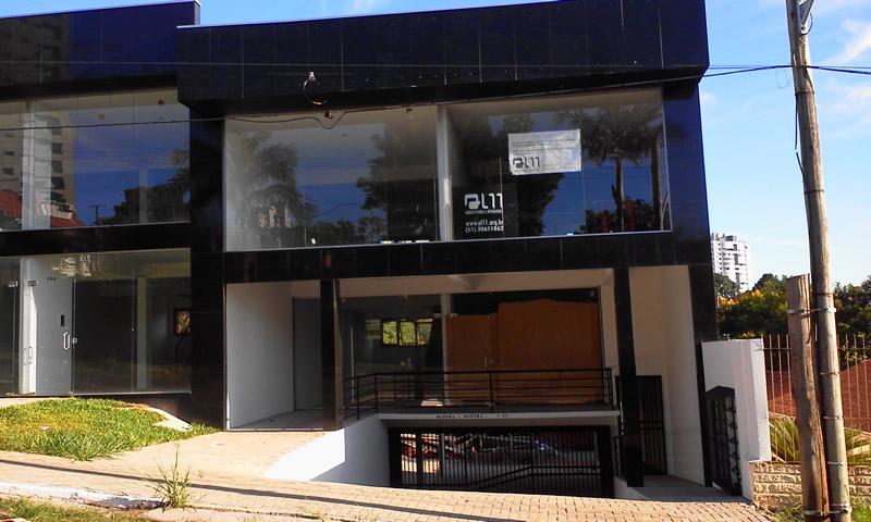Centro Comercial Sevilha - G Ghem Engenharia - 4