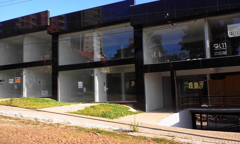Centro Comercial Sevilha - G Ghem Engenharia - 5