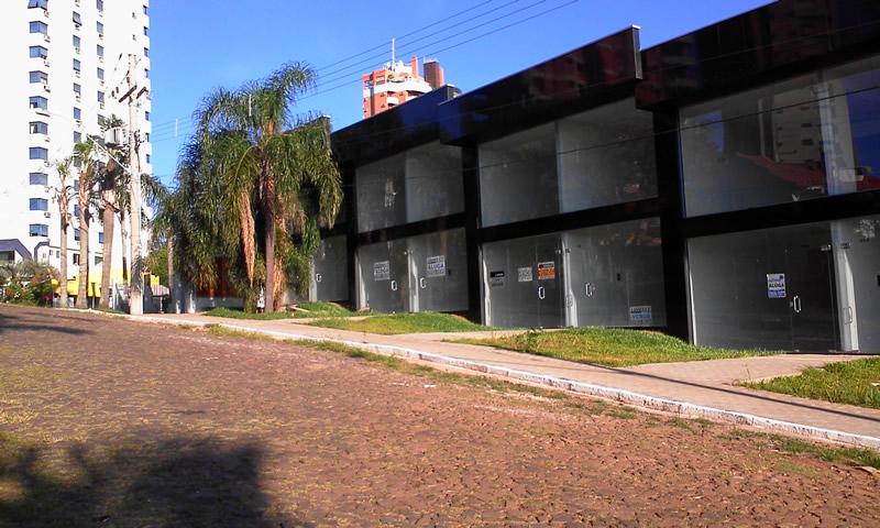 Centro Comercial Sevilha - G Ghem Engenharia - 6