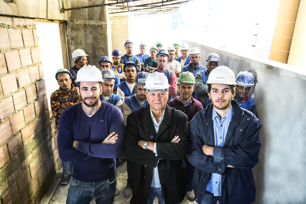 Construtora G. Ghem Engenharia Civil - Novo Hamburgo