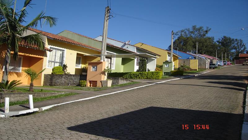 Residencial Alto Uruguai - DSC02123
