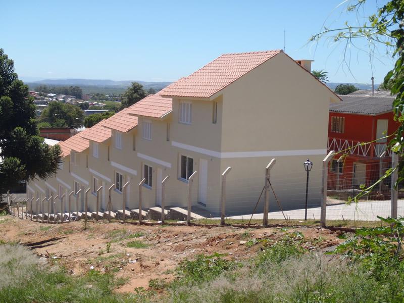 Residencial Pedro Petry - G Ghem Engenharia - PC150508