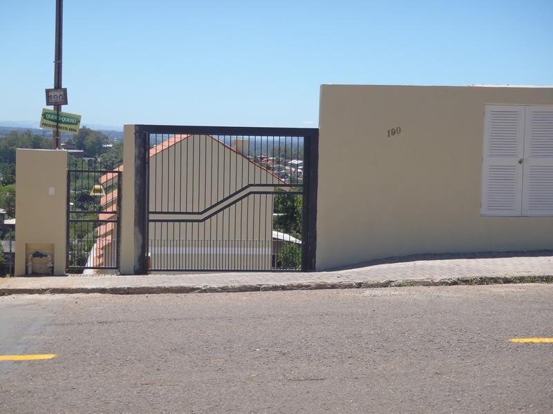 Residencial Pedro Petry - G Ghem Engenharia - PC150510